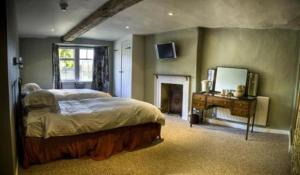 The Bedrooms at Neeld Arms