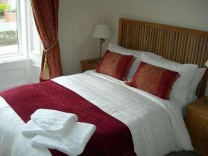 The Bedrooms at Appletree