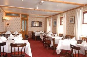 The Bedrooms at Carpenters Arms Inn