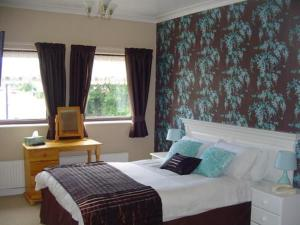 The Bedrooms at The Beverley Inn and Hotel