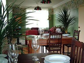 The Restaurant at Ardwyn House