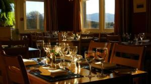 The Restaurant at The Mountview Hotel