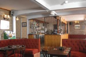 The Restaurant at Carpenters Arms Inn
