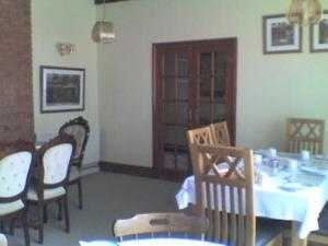 The Restaurant at The Gallery Guest House