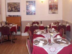 The Restaurant at The Croft Guest House