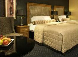 The Bedrooms at The Park Avenue Hotel