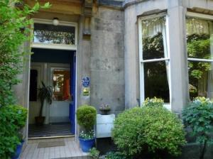 Robertson Guesthouse