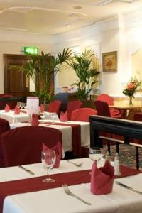 The Restaurant at Monton House Hotel