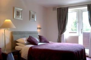 The Bedrooms at The Gate Hotel