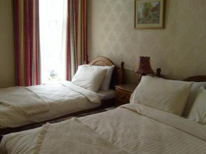The Bedrooms at The Beverley Hotel