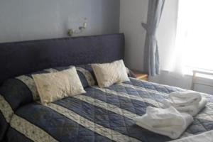 The Bedrooms at Nethway Hotel