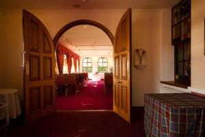 The Bedrooms at The Elgin Hotel