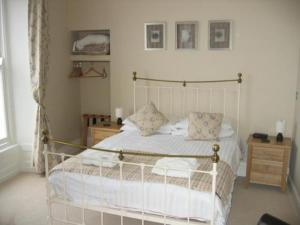The Bedrooms at Belgrave House