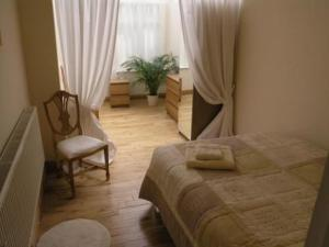 The Bedrooms at 1st Place Newmarket Apartments