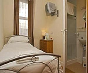 The Bedrooms at All Seasons Lodge Hotel