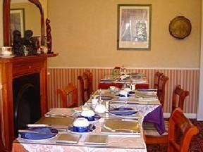 The Restaurant at Ashtrees Guest House