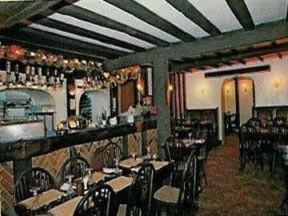The Restaurant at Riverside Hotel