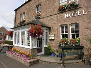 The Wheatsheaf Restaurant With Rooms