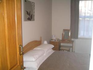 The Bedrooms at Glenalmond Guest House