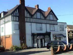 Datchet Mead Hotel