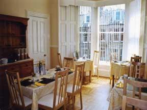 The Restaurant at Mardale Guest House