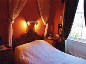 The Bedrooms at Mardale Guest House