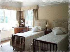 The Bedrooms at Downs Edge
