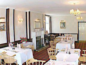 The Restaurant at Kings House Hotel