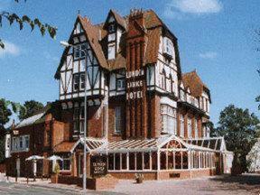 Lundin Links Hotel