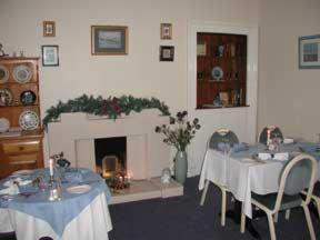The Restaurant at Dunroamin Hotel