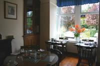 The Restaurant at Westbury House