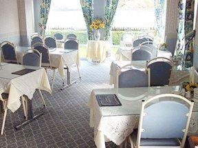 The Restaurant at The Gresham Hotel - BandB