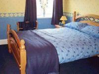 The Bedrooms at The Gresham Hotel - BandB
