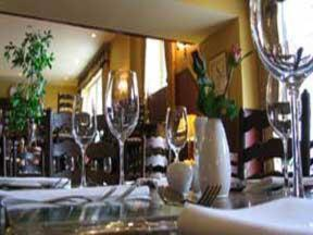 The Restaurant at Seafield Arms Hotel