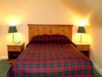The Bedrooms at Seafield Arms Hotel