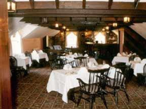 The Restaurant at Old Mill Hotel