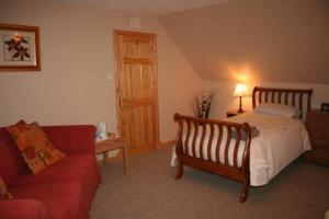 The Bedrooms at Holm View Guest House