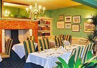 The Restaurant at Bishopsgate House Hotel