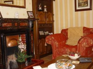 The Bedrooms at Sunbeam House B and B