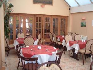 The Restaurant at The Oak Inn