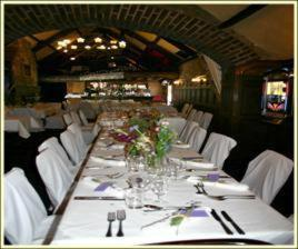 The Restaurant at The Exmoor Manor Hotel