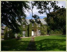 The Exmoor Manor Hotel