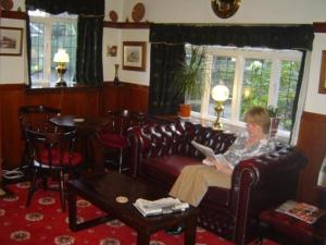 The Bedrooms at Stonecroft Hotel