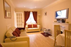 The Bedrooms at Apartments Royal