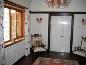 The Bedrooms at Ard-na-Coille 5 Star Guest House