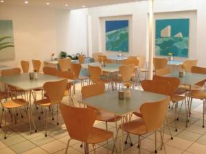 The Restaurant at Leisure Inn Hotel