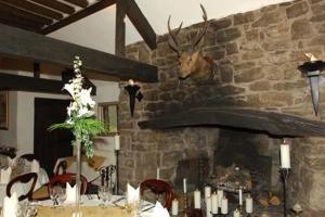 The Restaurant at Bodidris Hall