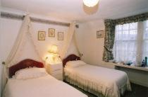 The Bedrooms at Kings House Hotel