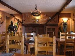 The Restaurant at Whitecroft Mansion