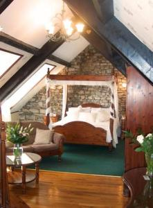 The Bedrooms at St Mary
